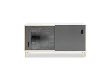Kabino-normann-copenhagen-sideboard-2door-grey