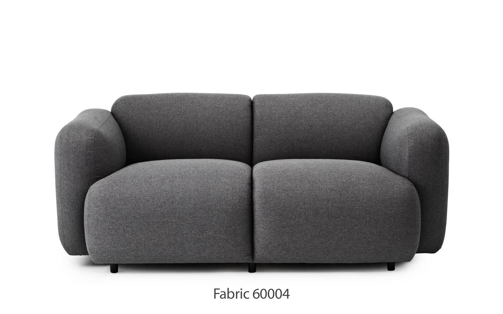 Swell 2 seater Sofa by Normann Copenhagen