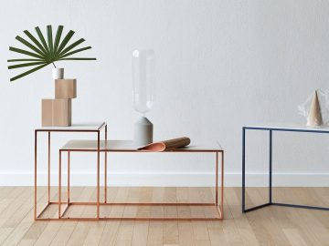 Cicca – Contemporary Coffee Table