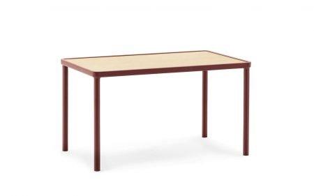 Case-coffee-table-oak-and-metal-coffee-table-copenhagen-normann-red-2