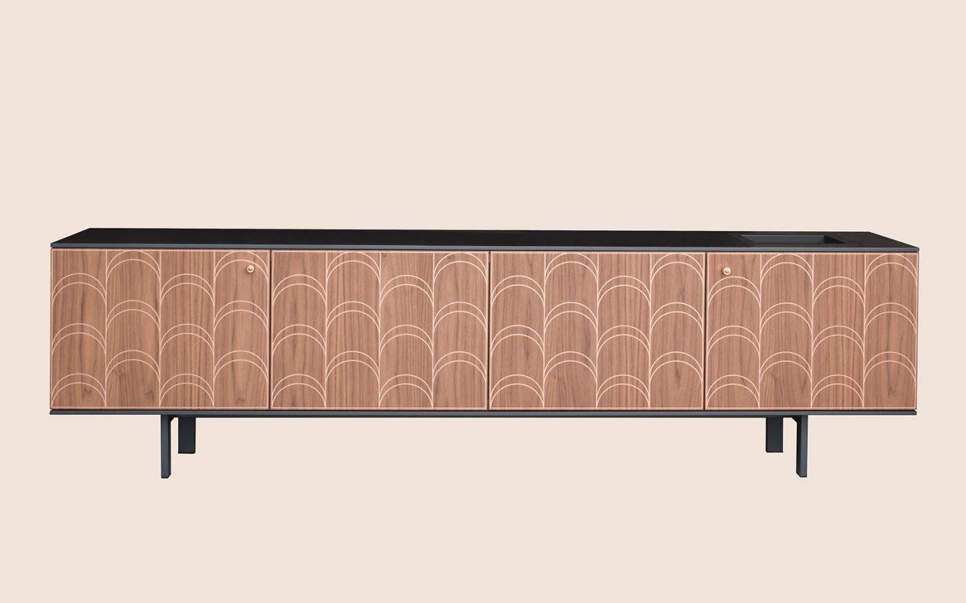 Celia modern sideboard by miniforms