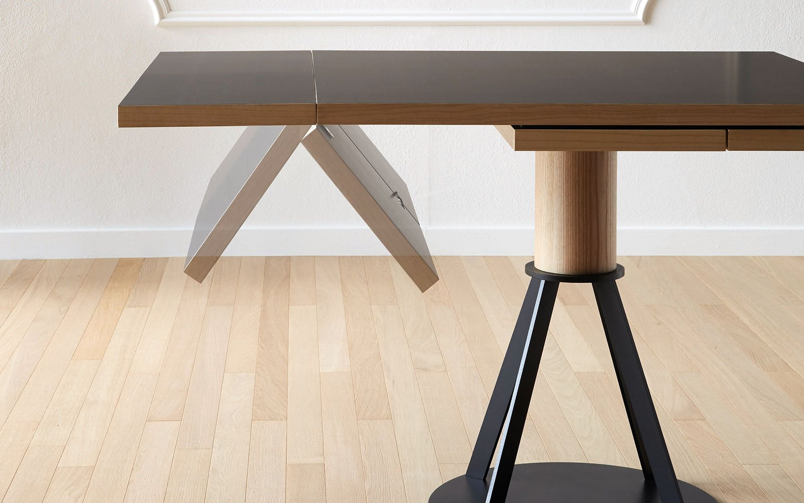 Geronimo extending table miniforma