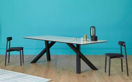 Gustave Modern Dining Table miniforms