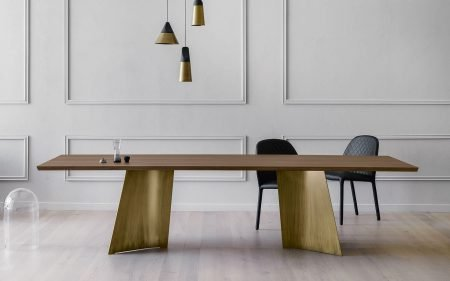 Maggese modern dining table miniforms