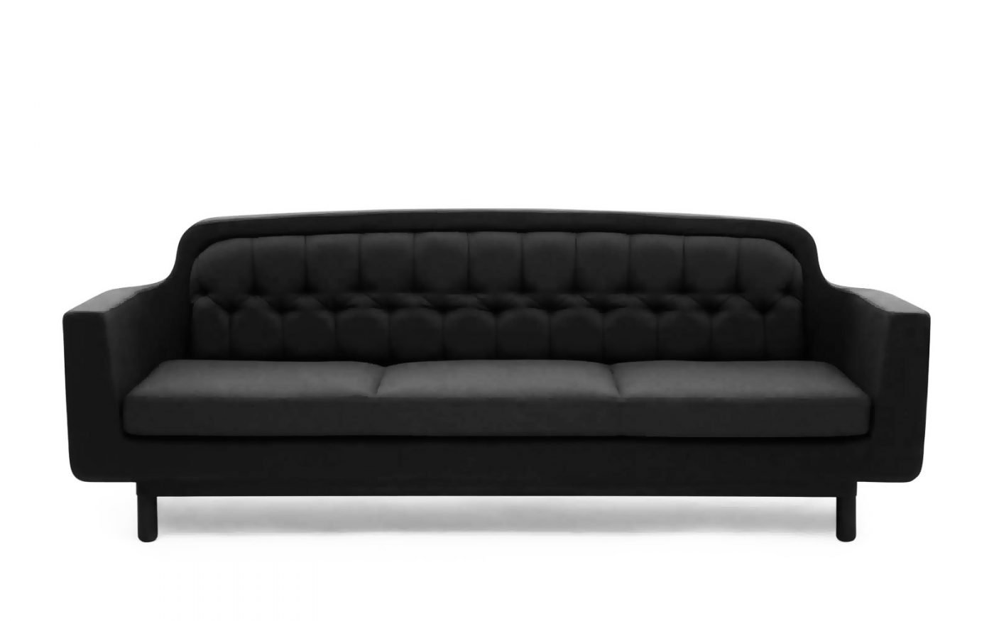 Onkel Sofa 3 Seater leather normann copenhagen