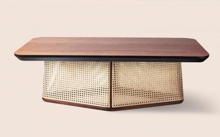 colony coffee table miniforms