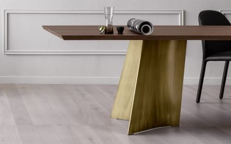 maggese dining table miniforms