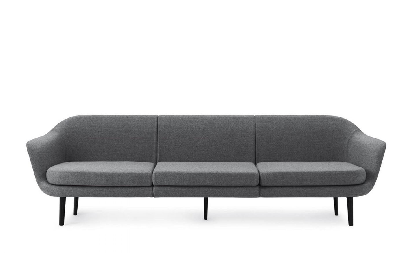 sum 3 seater sofa normal copenhagen