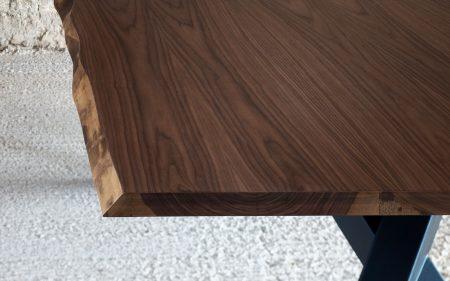 waney edge table top miniforms