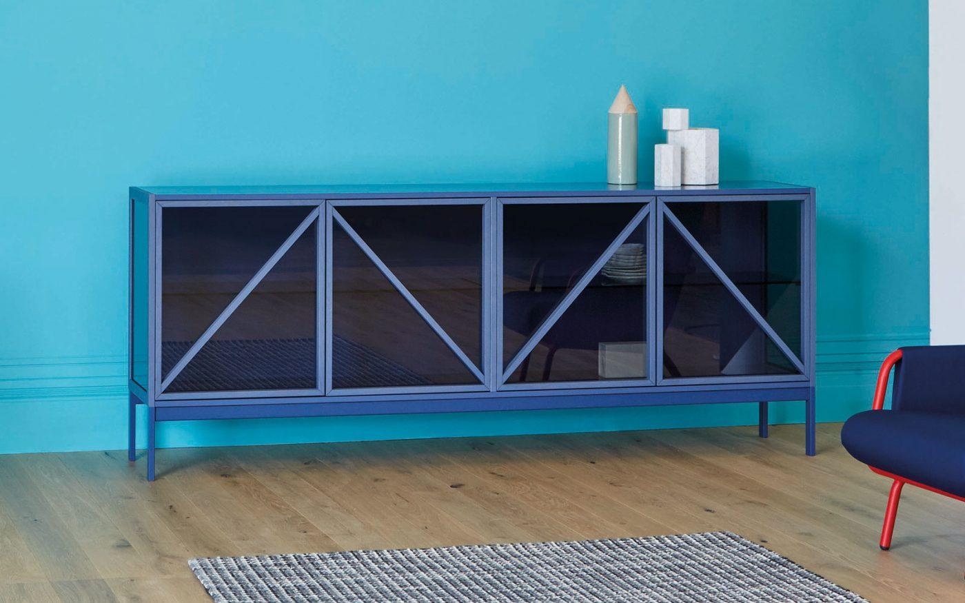kramer-sideboard-glass-doors-blue-miniforms