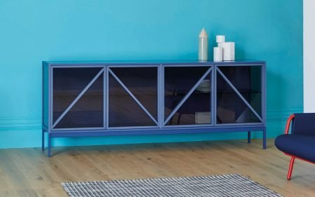 kramer-sideboard-glass-doors-blue-miniforms